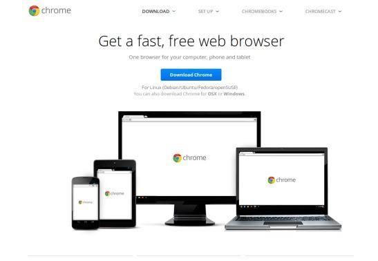 Достоинства и особенности установки браузера Google Chrome для Ubuntu