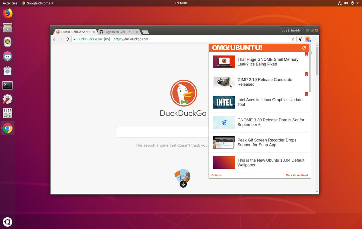 Где скачать Google Chrome для Linux