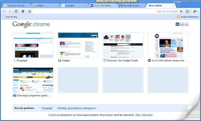 Google Chrome старые версии
